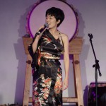 Akari Mochizuki The only Japanese Blues 'ENKA' singer in UK!