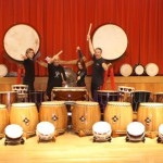 TAIKO WEST Taiko Drummers