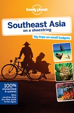 lonelyplanet - southeast asia on a shoestring